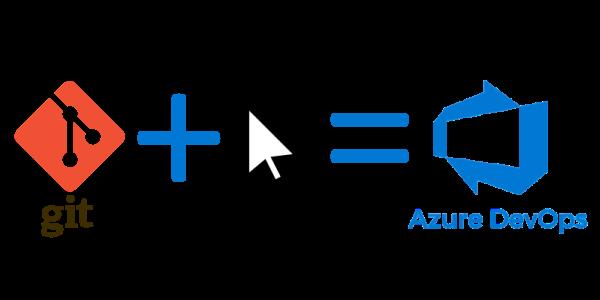 Git + Souris = Azure DevOps
