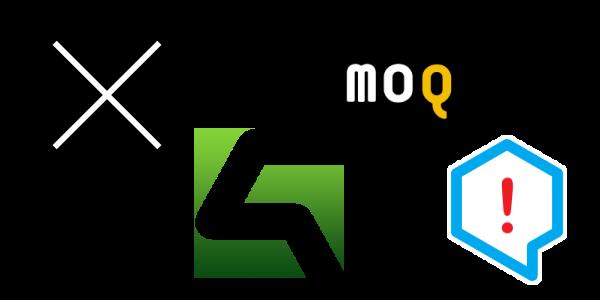 Icons des librairies xUnit, FluentAssertion, AutoFixture et Moq