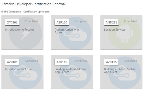 renew-xamarin-certification