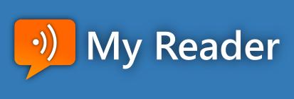 Logo My Reader