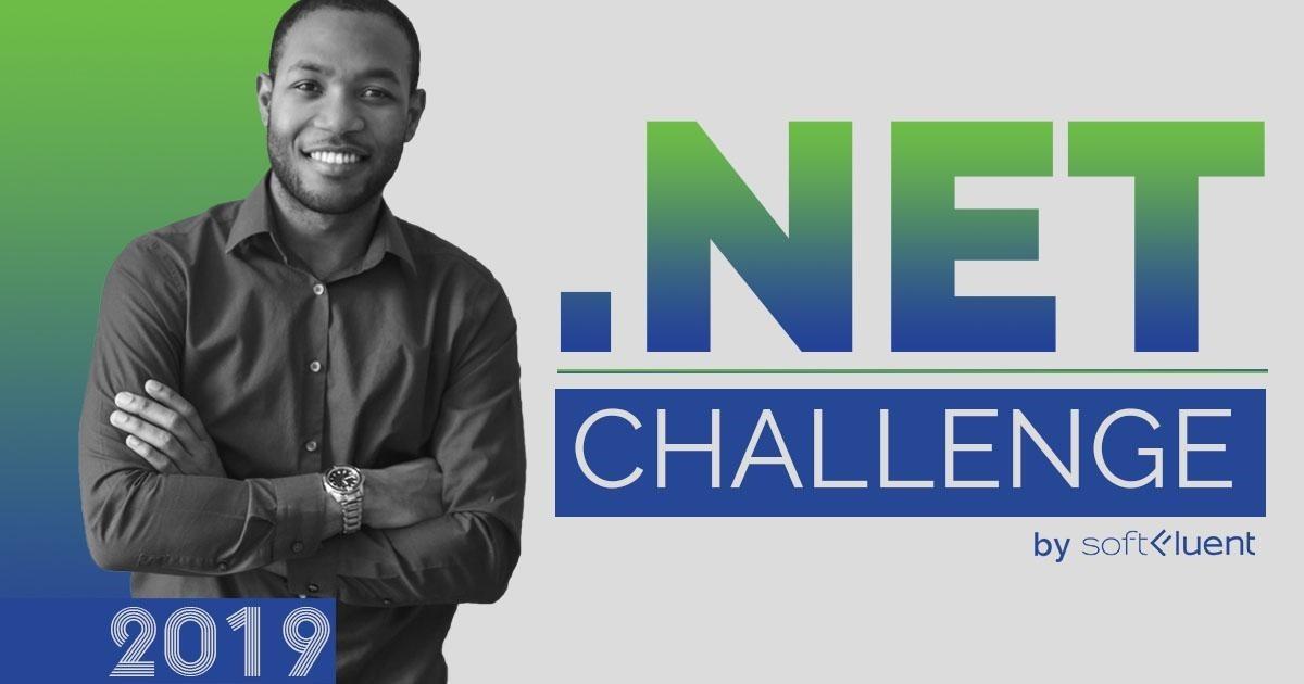 Challenge .NET 2019