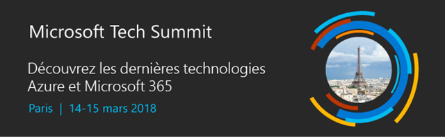 techsummitparis2018